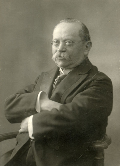Julius Neumann