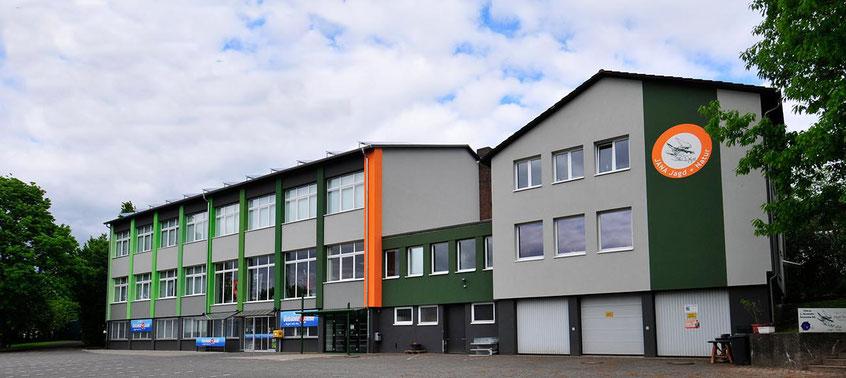 Verlagsgebäude