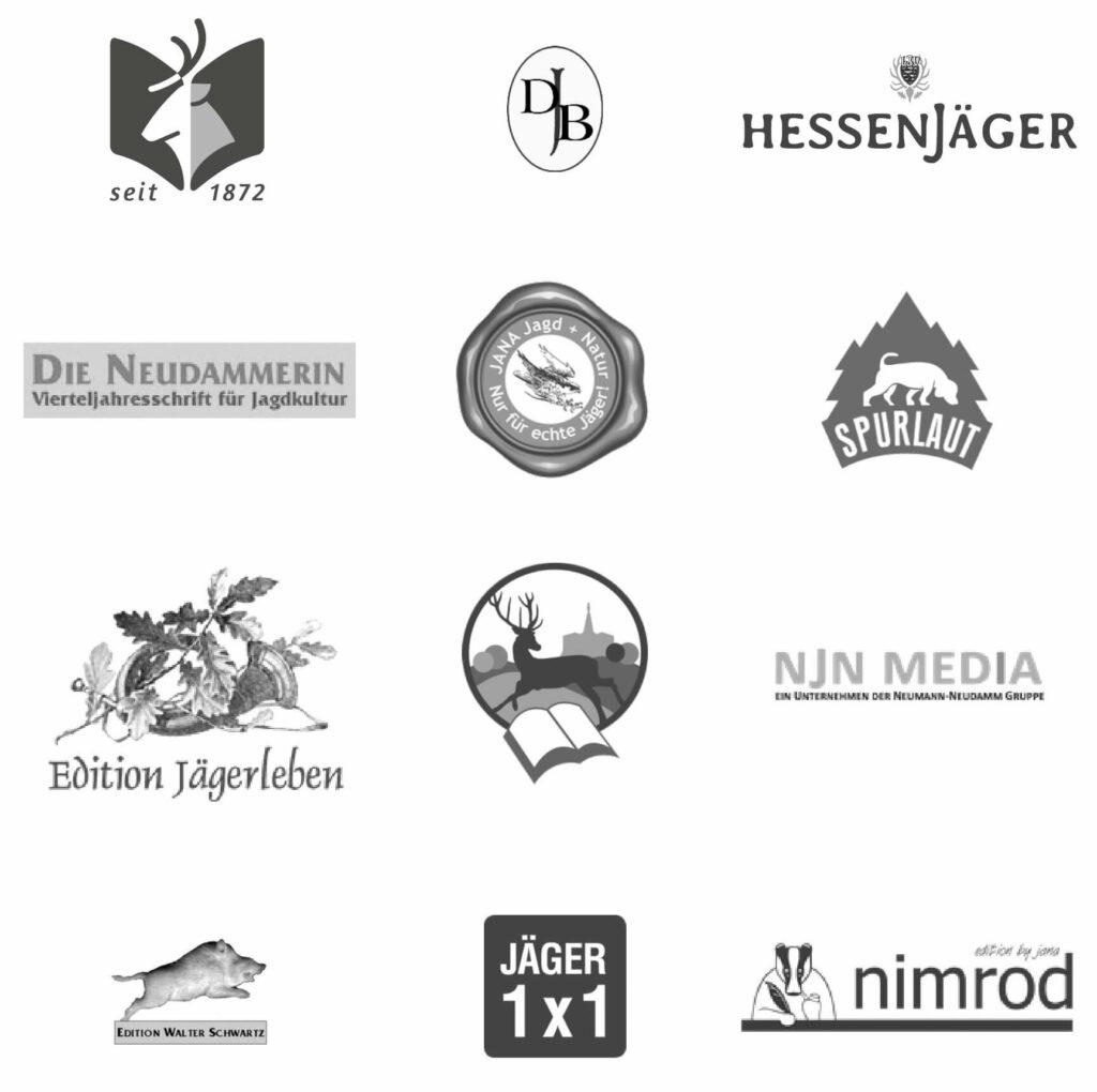 Verlags-Logos