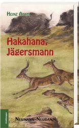 Adam, Hakahana, Jägersmann
