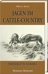 Adam, Jagen im Cattle-Country