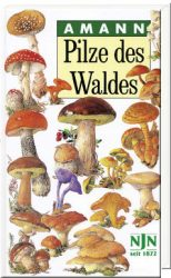 Amann, Pilze des Waldes