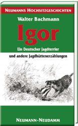 Igor – Ein Deutscher Jagdterrier